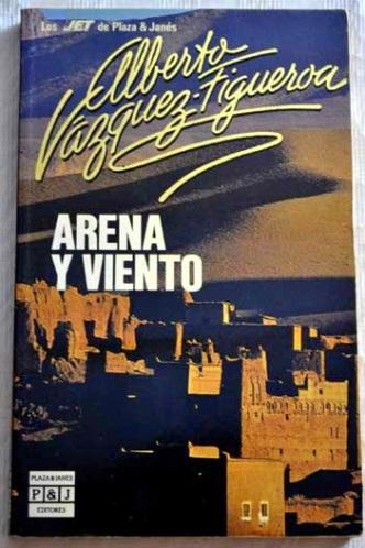 Image result for arena y viento alberto vazquez figueroa